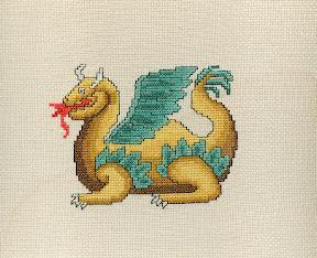 DragonFamiliar