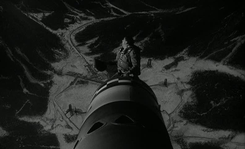 Dr. Strangelove 2