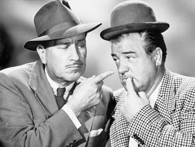 Abbott&Costello