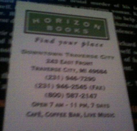 Horizonbooks