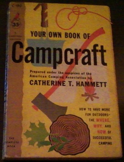 CampcraftBook